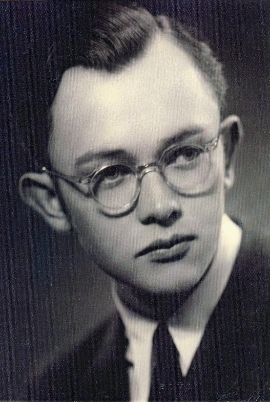 1943  maturant