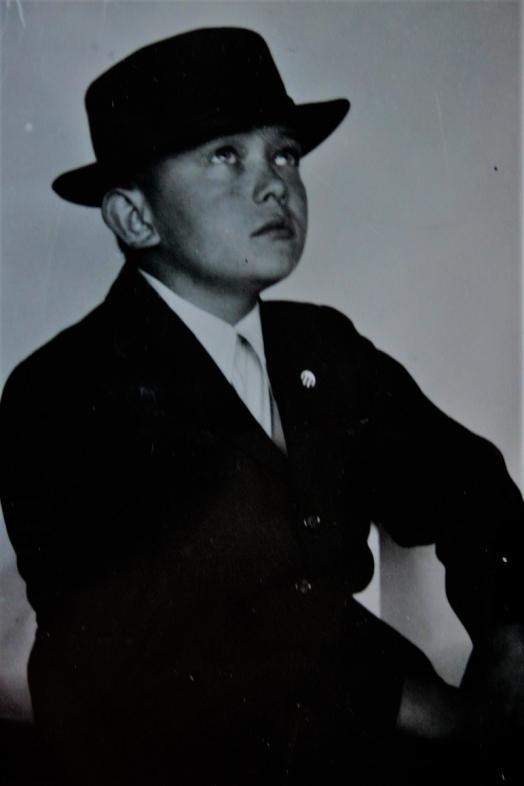 30. léta Student