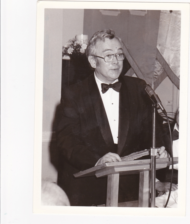 1980 Řeč při Neustadt Price