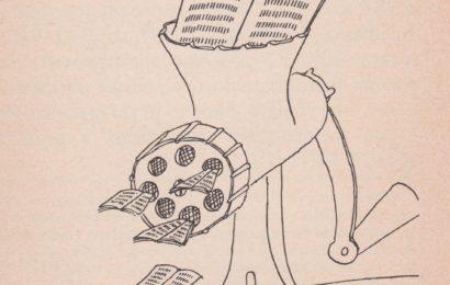 Výtvarná stránka 68 Publishers – Veronika Krištofová