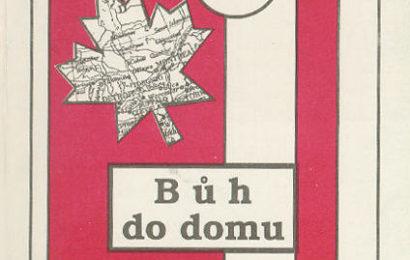 Jednotlivá díla Josefa Škvoreckého vydaná SJŠ