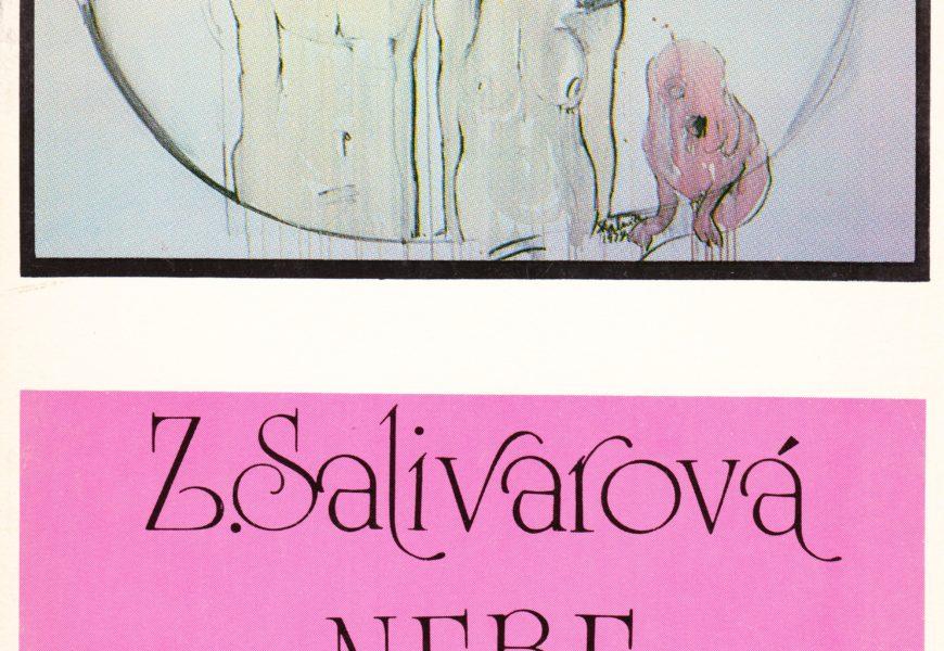 Bibliografie Zdeny Salivarové