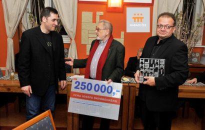 Cena Josefa Škvoreckého 2010 – 4. ročník