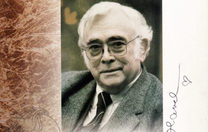 1999 Křest CDROMu Josef Škvorecký: Život a dílo